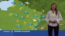 Grand soleil et températures estivales : la météo de ce jeudi en Lorraine et en Franche-Comté