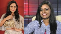 Rohini Shocking Comments On Casting Couch || Filmibeat Telugu