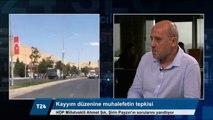Ahmet Şık: İyi Parti 'ama'sız kınamalıydı; kayyım AKP rejimine atanmalı