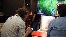 La Belgique fait son show à la Gamescom