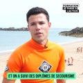 Mon histoire de formation | Jean-Marie, nageur-sauveteur