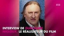 "Gérard Depardieu ""alcoolisé"" en tournage ? Guillaume Nicloux balance"