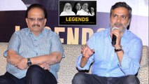 SP Balasubramaniam,K.J.Yesudas,Chithra Live Concert In Hyderabad