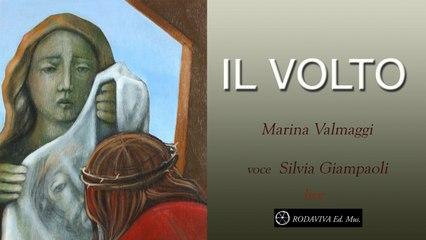 Silvia Giampaoli - IL VOLTO