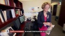 Cigarettes électroniques : des dizaines d'hospitalisations aux États-Unis