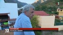 Grande Canarie : un village sauvé des flammes
