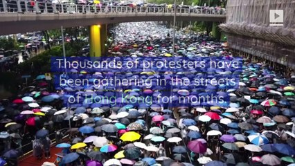 Hong Kong Protests: Explained