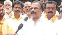 మా కార్యకర్తలే తెలుగు దేశం బలం : అరవింద్ కుమార్ గౌడ్ || Aravind Kumar Goud About TTDP Future In TS