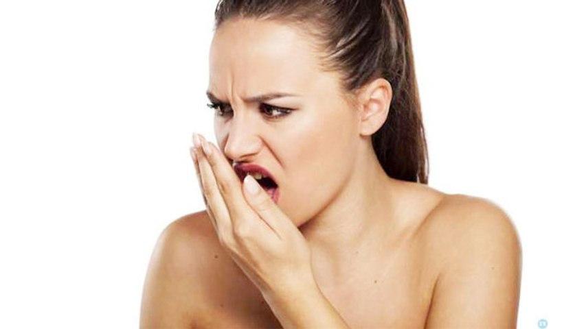 मुंह की बदबू का ये है घरेलु इलाज | Home Remedies for Mouth Odor| Boldsky