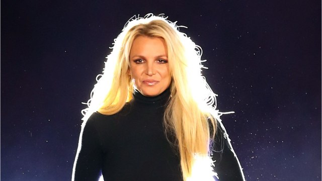 Britney Spears Takes To Twitter To Address Haters