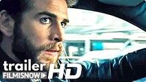 KILLERMAN (2019) New Trailer - Liam Hemsworth, Emory Cohen Crime Thriller