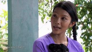 Phim HTV9 - Đảo Khát Tập 5 - Phim Việt Nam
