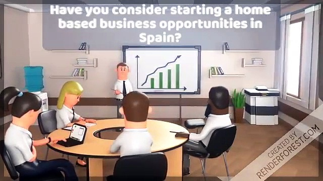 What are the best business opportunities in Spain?