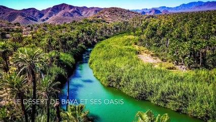 Le plus beaux paysages du Mexique