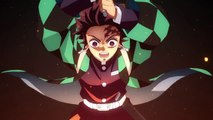 Demon Slayer - Special Theatrical Premiere Trailer