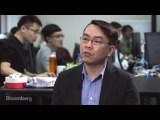 MaiCoin's CEO: Want Taiwan to Be Known as the Republic of Cryptography
