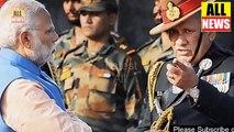 Indian Army Chief Bipin Rawat Speech | Pak Vs India | ISPR | Raw