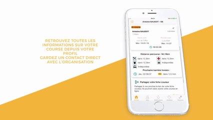 LiveRun by LiveTrail - FR