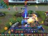 ESMERALDA SAVAGE MOMENT!!! Esmeralda vs 5 Player | Mobile Legends