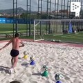 This is how Leo Messi trains before the season starts
