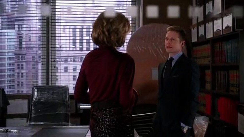 Good Wife S04E19 The Wheels of Justice