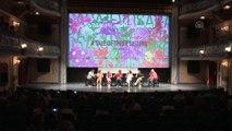 'Kız Kardeşler' Saraybosna'da izleyiciyle buluştu - SARAYBOSNA