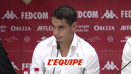 Ben Yedder «Tout faire pour retrouver l'Europe» - Foot - L1 - Monaco