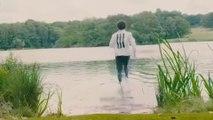 Mo Salah marche sur l'eau pour un ballon