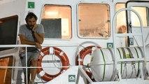 España, Francia, Alemania, Luxemburgo y Portugal acogerán a las personas rescatadas por el Open Arms