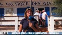 Marseille : le ras-le-bol des habitants du littoral Sud contre les incivilités