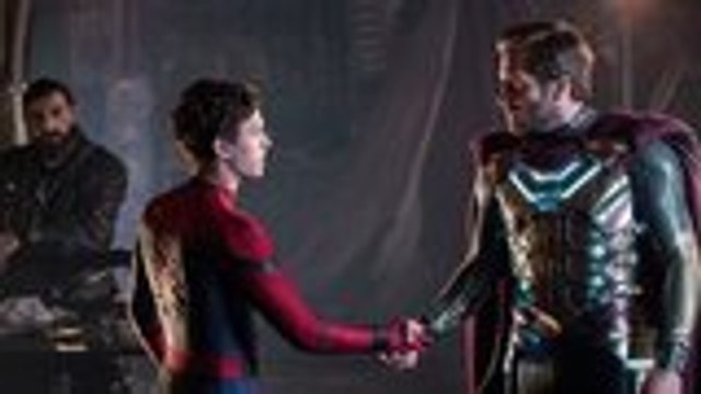 """'Spider-Man': Sony """"Disappointed"""" in Disney's Decision to Cut Partnership Short   THR News"""