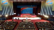 RD Congo, SESSION EXTRAORDINAIRE DE L'ASSEMBLÉE NATIONALE