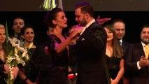 Campionati del mondo di tango, vince una coppia russo-argentina