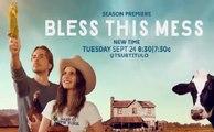 Bless This Mess - Trailer Saison 2