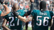 Former NFL DE Chris Long: 'I Think Players Should Still Protest'