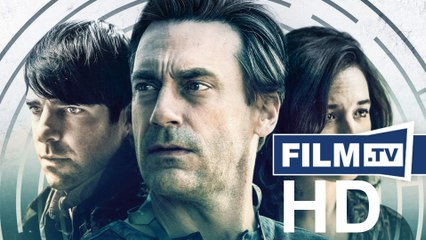 Aardvark Trailer Deutsch German (2019)