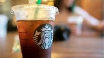 Starbucks To Sell Spooky Halloween Tumbler