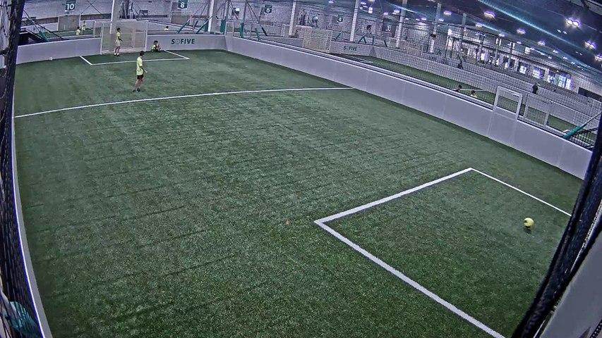 08/21/2019 12:00:01 - Sofive Soccer Centers Brooklyn - Stamford Bridge