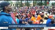 Mensos: Kesejahteraan Sosial di Papua Sangat Penting