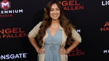 "Marilyn Flores ""Angel Has Fallen"" World Premiere"
