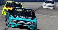 NASCAR tweaks Triple Truck Challenge eligibility rules