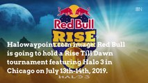 Red Bull Is Holding A Halo 3 Tournament