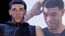 Lonzo Ball Needs To 'Take A BREAK' From Big Baller Brand As FRICTION Builds Between Him & Lavar!