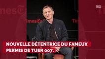 Le nom du prochain James Bond dévoilé, la vie de Thierry Beccaro adaptée en téléfilm : toute l'actu du 21 août