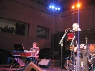 Mederic Collignon & Jus De Bocse - Jazz Sur Le Vif