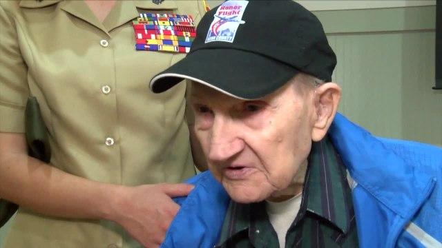A Veteran's Voice: Henry Ochsner