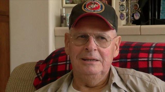 A Veteran's Voice: Larry Lucas
