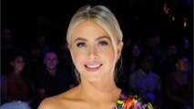 Julianne Hough Is Grateful For Support After Admitting She's Not Straight