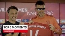 Bundesliga: Top 5 moments of Ivan Perisic