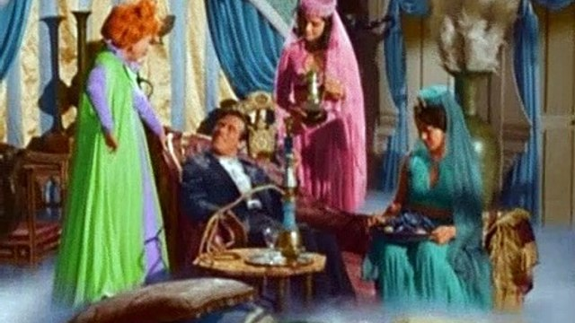 Betwitched Season 1 Episode 30 George The Warlock
